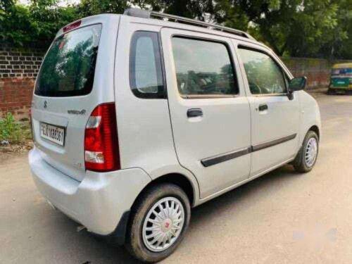 Used Maruti Suzuki Wagon R LXI, 2010 MT in Ahmedabad