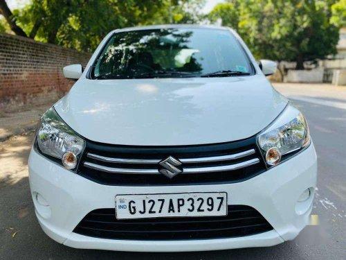 2016 Maruti Suzuki Celerio VXI MT for sale in Ahmedabad