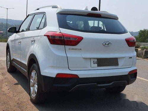 Used Hyundai Creta 2016 AT for sale in Ponda