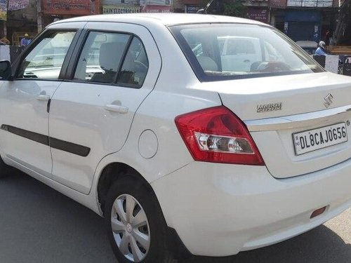 Used Maruti Suzuki Swift Dzire VDI 2014 MT for sale in New Delhi