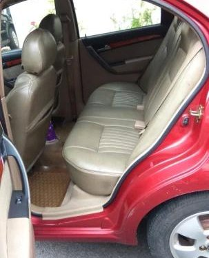 Used 2006 Chevrolet Aveo MT for sale in Bangalore