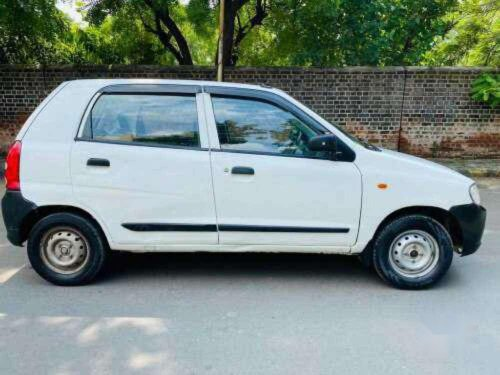Used 2012 Maruti Suzuki Alto MT for sale in Ahmedabad