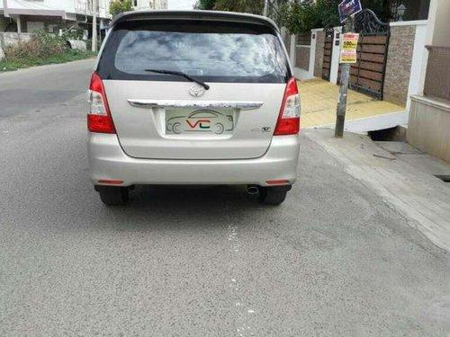 Used Toyota Innova 2.5 V 7 STR, 2013 MT for sale in Pollachi