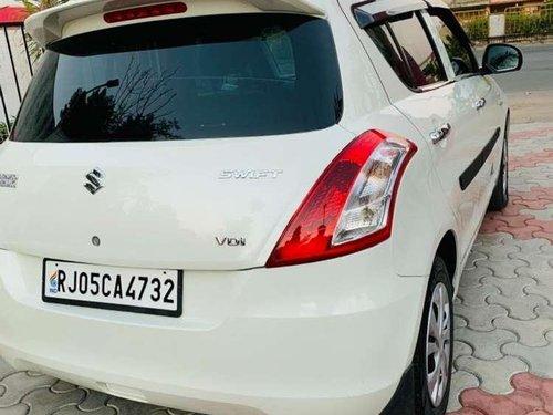 Used Maruti Suzuki Swift VDI 2012 MT for sale in Jaipur