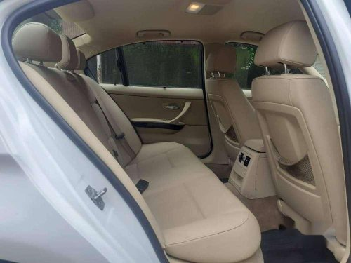 Used BMW 3 Series 320d, 2012 AT for sale in Mumbai