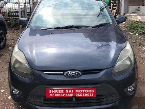 Used 2013 Ford Figo MT for sale in Sangli