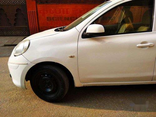Used 2012 Nissan Micra MT for sale in Varanasi