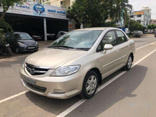 Used Honda City ZX GXi 2007 MT for sale in Tiruppur