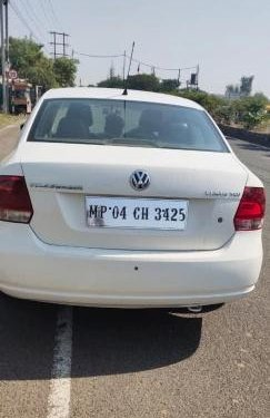 Used Volkswagen Vento 2011 MT for sale in Bhopal