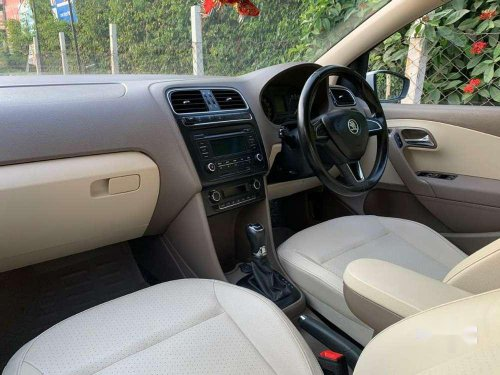 Used 2014 Skoda Rapid MT for sale in Indore