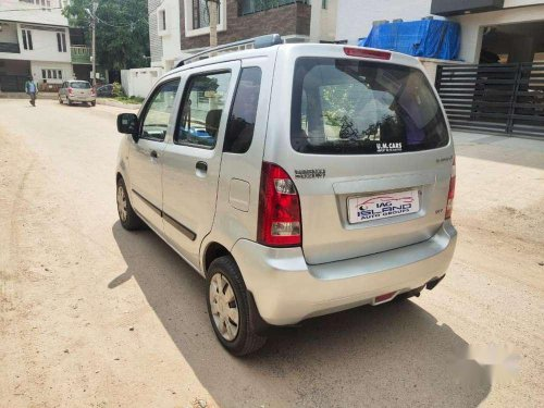 Used 2007 Maruti Suzuki Wagon R MT for sale in Nagar