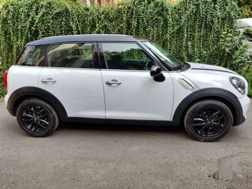 Used Mini Countryman Cooper D, 2013 AT for sale in Mumbai