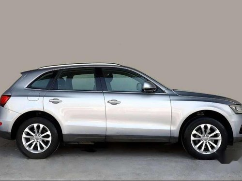 Used 2015 Audi Q5 AT for sale in Faridabad