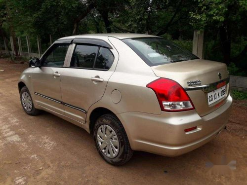 Used 2009 Maruti Suzuki Swift Dzire MT for sale in Raipur