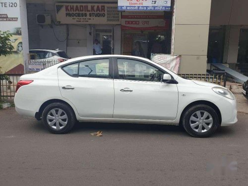 Used 2012 Nissan Sunny XL MT for sale in Pune