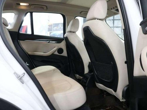 Used 2019 BMW X1 AT for sale in Hyderabad