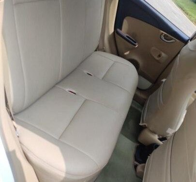 Used Honda Brio V MT 2013 MT for sale in Hyderabad