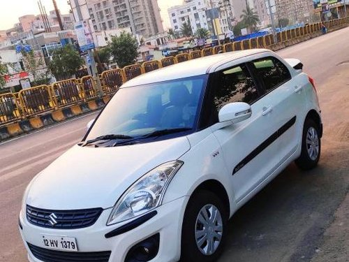 Used Maruti Suzuki Swift Dzire 2012 AT for sale in Pune