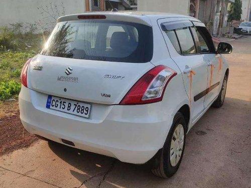 Used 2012 Maruti Suzuki Swift VDI MT for sale in Bhilai