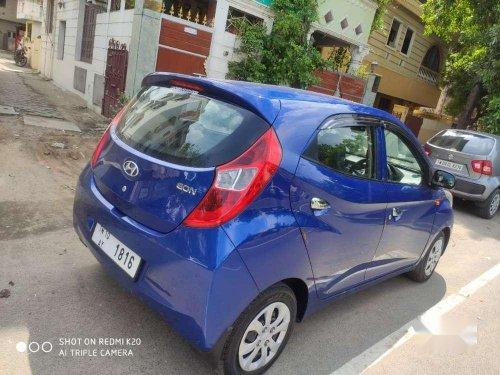 Used Hyundai Eon Magna 2016 MT for sale in Chennai