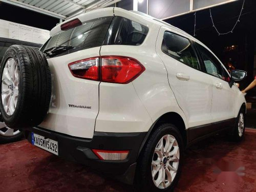 Used Ford EcoSport 2017 MT for sale in Nagar