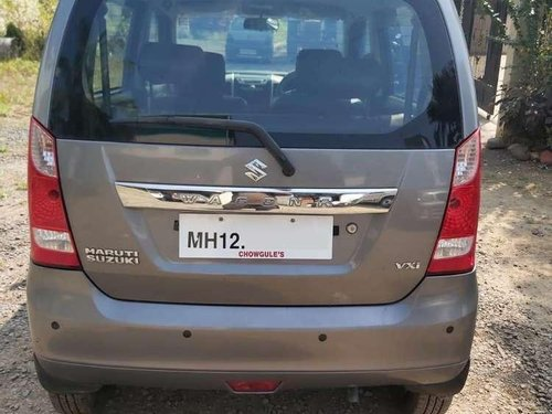 Used Maruti Suzuki Wagon R 2015 MT for sale in Pune-4