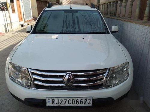 Used 2014 Renault Duster MT for sale in Ajmer
