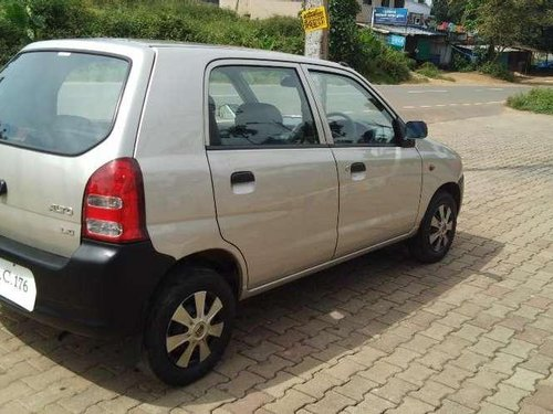 Used 2008 Maruti Suzuki Alto MT for sale in Kalpetta -3