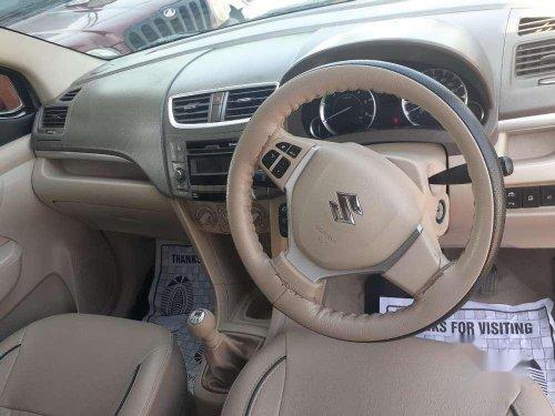 Used Maruti Suzuki Ertiga ZDi 2017 MT for sale in Hyderabad