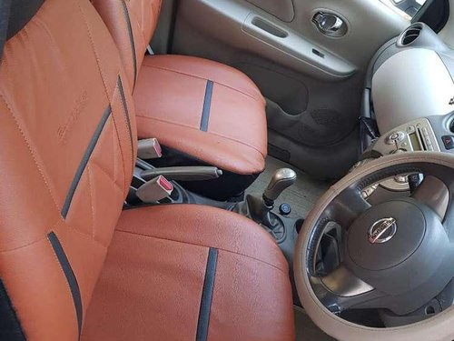 Used Nissan Micra 2012 MT for sale in Bareilly