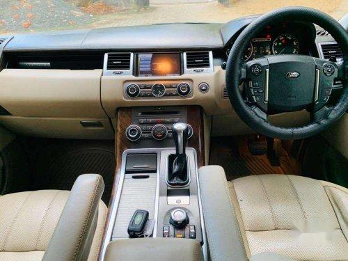 Used 2011 Land Rover Range Rover Sport MT in Vadodara