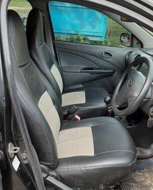 Used Toyota Platinum Etios 2012 MT for sale in Kolkata