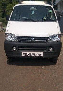 Used Maruti Suzuki Eeco 2012 MT for sale in Nashik