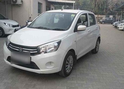 2016 Maruti Suzuki Celerio VXI MT for sale in Faridabad