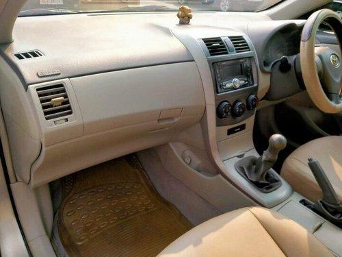 Used 2011 Toyota Corolla Altis MT for sale in New Delhi