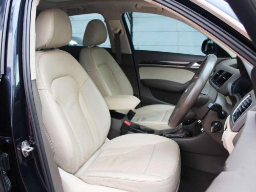 Used Audi Q3 2014 AT for sale in Kolkata