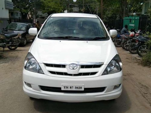 Used Toyota Innova 2006 MT for sale in Coimbatore -4