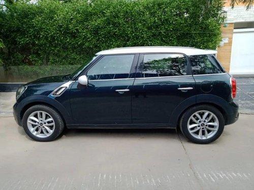 Used Mini Cooper S 2012 AT for sale in Hyderabad