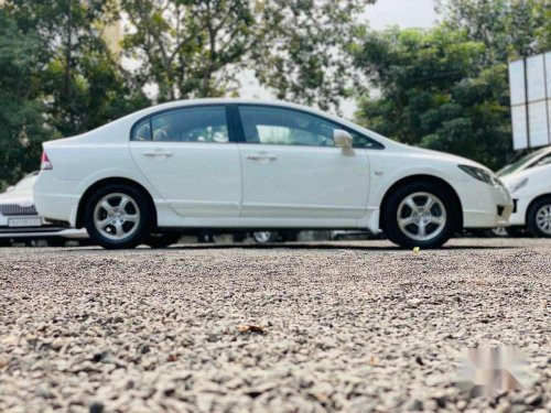 Used 2009 Honda Civic MT for sale in Surat