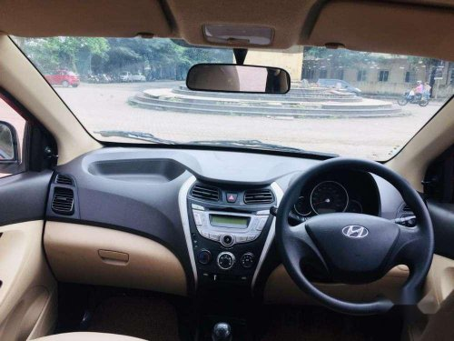 Used Hyundai Eon Magna 2011 MT for sale in Thane