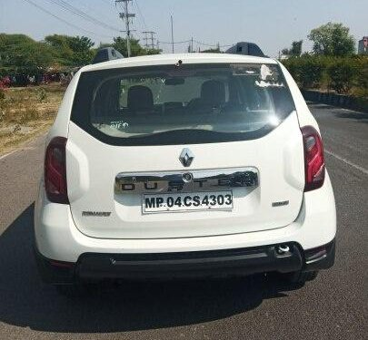 Used 2017 Renault Duster MT for sale in Bhopal