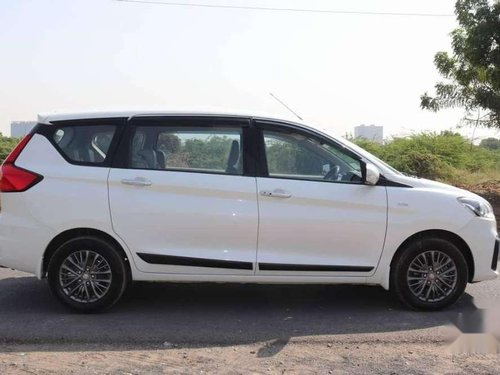 Maruti Suzuki Ertiga 2019 AT for sale in Ahmedabad