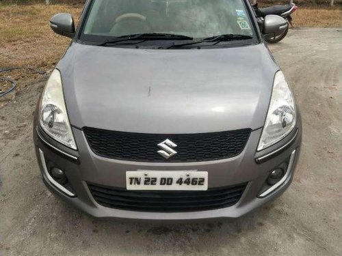 Used Maruti Suzuki Swift VDI 2016 MT for sale in Chennai
