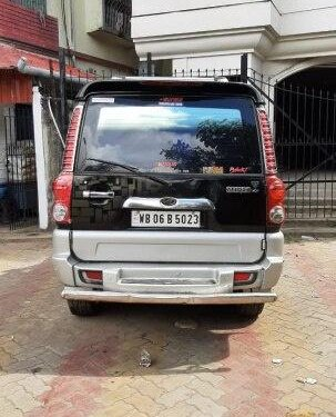 Used 2009 Mahindra Scorpio VLX MT for sale in Kolkata