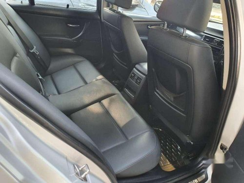 Used BMW 3 Series 320d 2010 AT for sale in Chandigarh