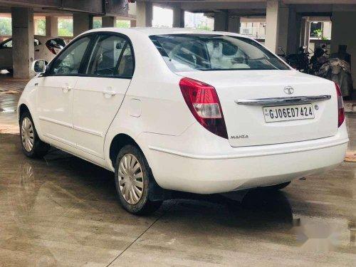 Used Tata Manza 2011 MT for sale in Surat