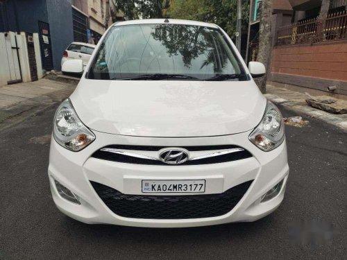 Used Hyundai i10 Sportz 2016 MT for sale in Nagar
