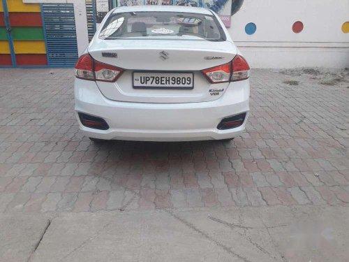 Used 2016 Maruti Suzuki Ciaz MT for sale in Kanpur