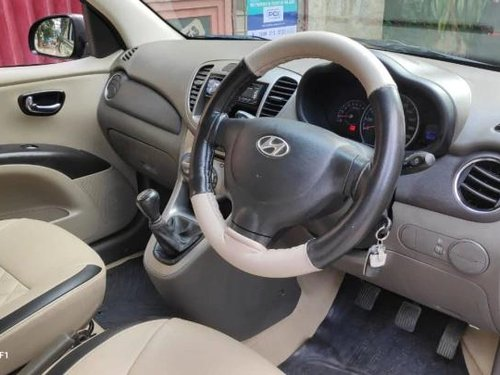 Used 2013 Hyundai i10 MT for sale in Bangalore