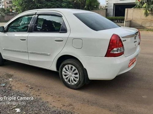 Used Toyota Etios GD 2013 MT for sale in Sangli